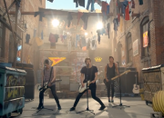 5sos - She Looks So Perfect - Music Video