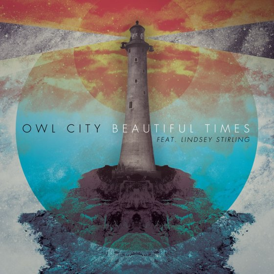 Owl City Beautiful Times