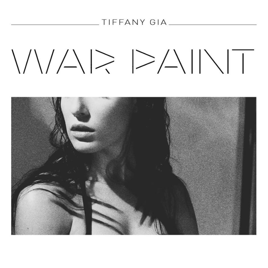 TG War Paint