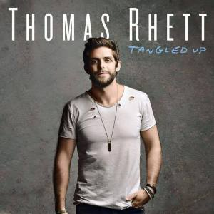 Thomas Rhett - Tangled