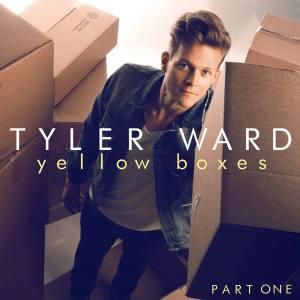 Tyler Ward Yellow Boxes