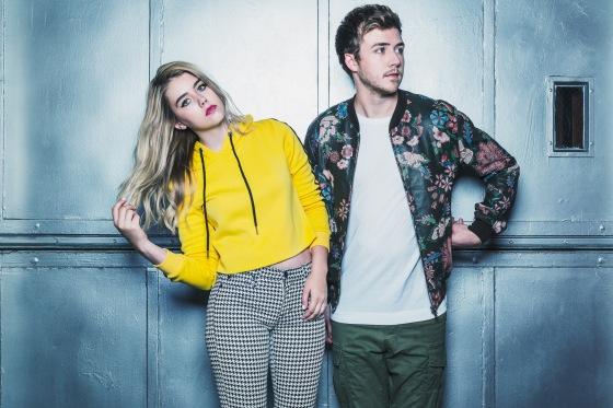 Cooper and Gatlin x heirwaves 1