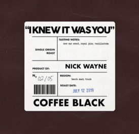 Nick Wayne - I Knew it was You