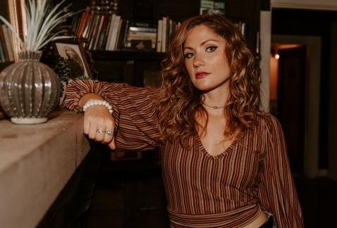 Elise Hayes x heirwaves (Rachel Deeb)