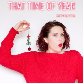 Sarah Defors - That Time of Year